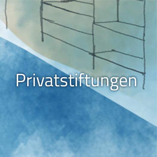 Privatstiftungen